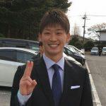 卒業生高橋さん